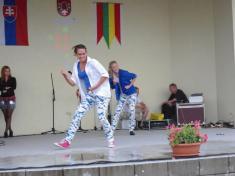 Deň obce 2012